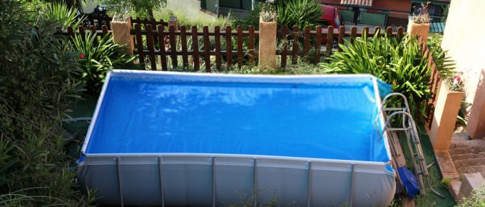 Rectangle Above Ground Pools